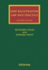 Ship Registration: Law and Practice - eBook