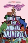 The Unbeatable Squirrel Girl Beats Up the Marvel Universe - Book