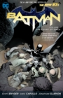 Batman Volume 1: The Court of Owls TP (The New 52) - Book