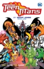Teen Titans by Geoff Johns TP Book One - Book