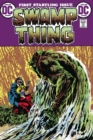 Swamp Thing the Bronze Age Omnibus - Book
