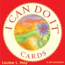 I Can Do It Cards - Book