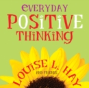 Everyday Positive Thinking - Book