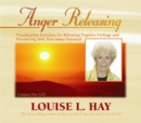 Anger Releasing - Book