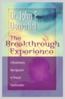 The Breakthrough Experience - eBook