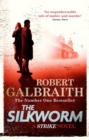 The Silkworm - eBook