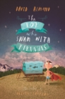The Boy Who Swam with Piranhas - Book