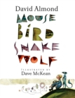 Mouse Bird Snake Wolf - Book