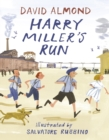 Harry Miller's Run - Book