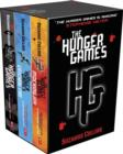 Hunger Games Trilogy Boxed Set - Book