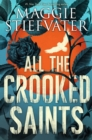 ALL THE CROOKED SAINTS - Book
