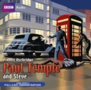 Paul Temple and Steve - Book