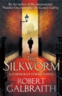 The Silkworm - Book