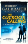 The Cuckoo's Calling - eBook
