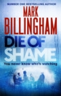 Die of Shame : Includes Short Story Exclusive to Hardback - Book