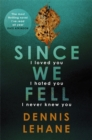 Since We Fell - Book