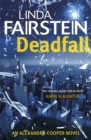 Deadfall - Book