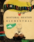 Historic Heston - Book