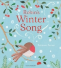 Robin's Winter Song - Book