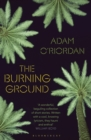 The Burning Ground - Book