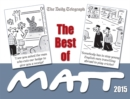 The Best of Matt - Book