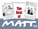 The Best of Matt 2015 - eBook