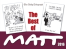 The Best of Matt 2016 - eBook