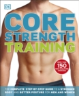 Core Strength Training - Book