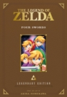 The Legend of Zelda: Four Swords -Legendary Edition- - Book