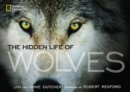 The Hidden Life of Wolves - Book