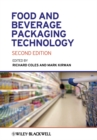 Food and Beverage Packaging Technology - eBook