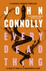 Every Dead Thing - Book