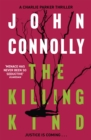 The Killing Kind - Book