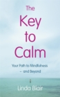 The Key to Calm - Book
