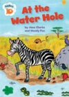 At the Water Hole - Book