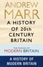 A History of 20th Century Britain - eBook