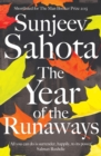 The Year of the Runaways - Book