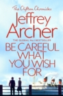 Be Careful What You Wish For - eBook