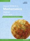 Edexcel GCSE (9-1) Mathematics : Higher Student Book - Book