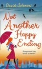 Not Another Happy Ending - eBook