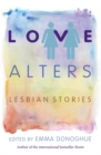 Love Alters : Lesbian Stories - Book