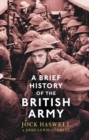 A Brief History of the British Army - eBook