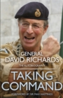 Taking Command - Book
