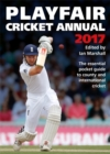 Playfair Cricket Annual - Book