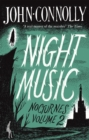 Night Music - Book