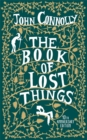 The Book of Lost Things - Book