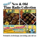 The 2nd New & Old Time Radio Collection - eAudiobook