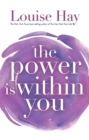 The Power Is Within You - Book