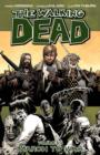 The Walking Dead Volume 19 : March to War - Book