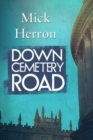 Down Cemetery Road - Book